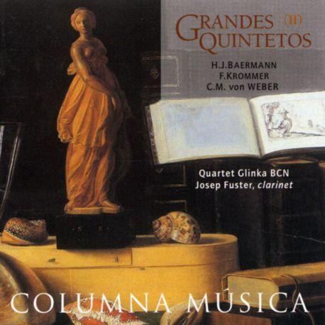 Grandes quintetos, Vol. 2