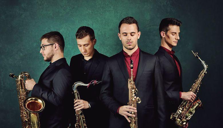 Keybart Ensemble - Accents