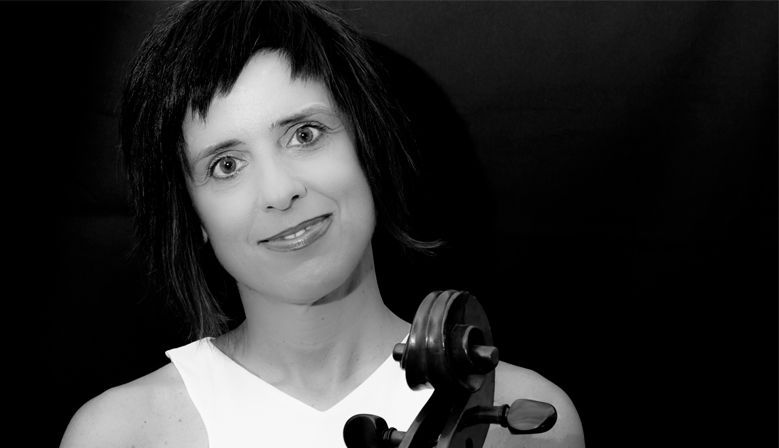 Bach Cello Suites (Amparo Lacruz)