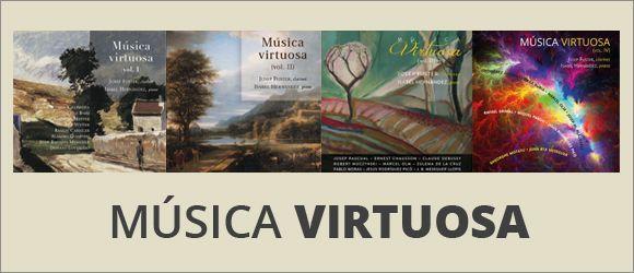 Música Virtuosa